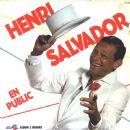 Henri Salvador - En Public