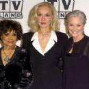 Eartha Kitt, Julie Newmar, Lee Meriwether - 454 x 323