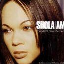 Shola Ama - 299 x 257
