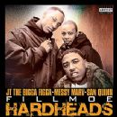 Messy Marv Album - Fillmoe Hard Heads