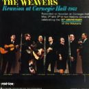 The Weavers - Reunion at Carnegie Hall - 1963