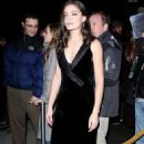 "Alexa Davalos - Screening Of ""Defiance"", 12.01.2009."