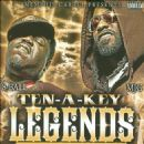 8Ball & MJG - Ten-A-Key Legends