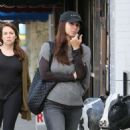 Roselyn Sanchez at Joans On Third in Studio City - 454 x 563