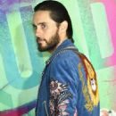 Jared Leto at 'Suicide Squad' Premiere in New York 08/01/2016 - 454 x 698