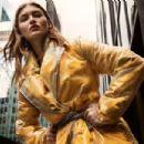 Grace Elizabeth - The Edit Magazine Pictorial [United Kingdom] (5 October 2017) - 454 x 303