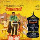 CAROUSEL 1964 Starring John Raitt Music Theater Of Lincoln Center Summer Revivel - 454 x 454