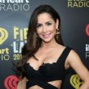 Carmen Villalobos- iHeartRadio Fiesta Latina - Red Carpet - 400 x 600