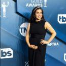 America Ferrera – 2020 Screen Actors Guild Awards in Los Angeles - 454 x 681