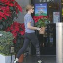 Ashley Greene – Shopping for some grocery in Beverly Hills - 454 x 513