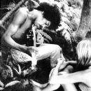 Jimi Hendrix and Joy Bang - 257 x 385