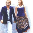 Claude François and Kathalyn Jones - 322 x 474