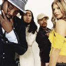 Black Eyed Peas - 454 x 340
