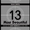 Dean & Britta - 13 Most Beautiful