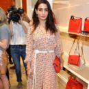 Tonia Sotiropoulou: Folli Follie Celebrates The Launch of the New Flagship Store On Oxford Street With Mrs Ketty Koutsolioutsos