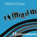 Pandemonium Album - Momentum