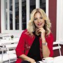 Alegra Levi - MODA Magazine Pictorial [Turkey] (15 November 2012) - 454 x 555