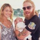 Ryan Dunn and Angie Cuturic - 320 x 240