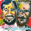 Lorenzo Jovanotti Album - Punto EP