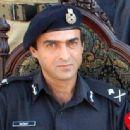 Pakistani police officers