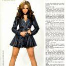 Hadise Açikgöz - P-Magazine Pictorial [Belgium] (10 June 2008)