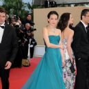 Shu Qi - The 'Up' Premiere - The Palais Des Festivals During The 62 Annual Cannes Film Festival In Cannes, France 2009-05-13 - 454 x 683