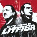 Litfiba - Stado Libero di Liftiba