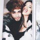 Jasmine Villegas and Ronnie Banks (i) - 454 x 529