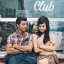 Demi Lovato Teen Vogue Magazine Pictorial August 2010