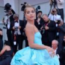 Jasmine Sanders – 'The Truth' Screening at 2019 Venice Film Festival - 454 x 302