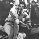 Conchita Montenegro And Leslie Howard