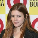 Kate Mara - Target Bullseye Bodegas Opening Night Party In New York City, 2008-09-10