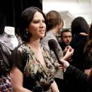 Olivia Munn - 'Macy's Celebration of their 1 Designer Collaboration with Kinder Aggugini' in NY, 17.02.2011