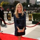Jessica Collins - 60 Primetime Creative Arts Emmy Awards - 13.09.2008