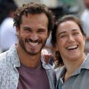 Lília Cabral and Paulo Rocha