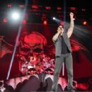 A7X live in Mexico March 25, 2014
