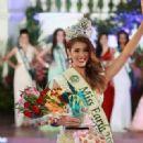 Alyz Henrich- Miss Earth 2013 Coronation - 320 x 480