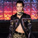 Bella Hadid – Runway at the Khaite 2020 New York Fashion Week