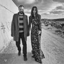Okan Yalabik and Selma Ergeç
