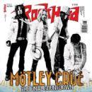 Mötley Crüe - 454 x 585