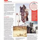 Lawrence of Arabia - Yours Retro Magazine Pictorial [United Kingdom] (27 July 2017)