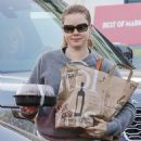 Amy Adams – Out in Beverly Hills  (January 4, 2019)