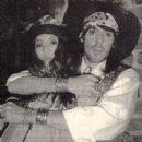 Angela McCoy and Andy McCoy - 443 x 438
