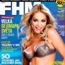 Valentina Pelinel FHM Czech August 2011 - 454 x 617