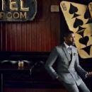 Denzel Washington - GQ Magazine Pictorial [United States] (1 October 2012)