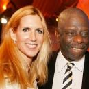 Jimmie Walker and Ann Coulter - 424 x 381