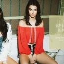Kendall and Kylie Jenner Pacsun 2015 Collection