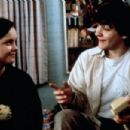 Tobey Maguire and Christina Ricci in The Ice Storm (1997)