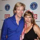 Sarah Brown and Jack Wagner