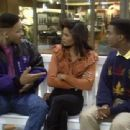 Paris Vaughan as Melinda in The Fresh Prince of Bel-Air